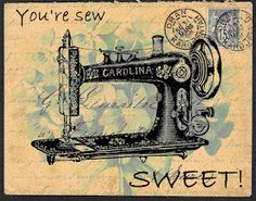 postcard, with stamp on the front