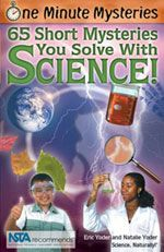 Science for Kids promoted this. Each month they promote one mystery. Check it out.