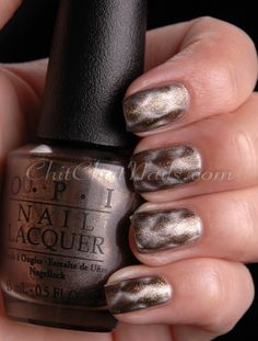 ChitChatNails » Blog Archive » Magnetic Charm