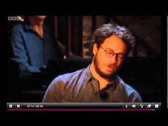 Same Scottish session as the previous pin - Amos Lee - 'Jesus' - awesome group of musicians.