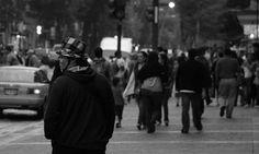 Una tarde cualquiera en el centro | Flickr: Intercambio de fotos