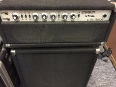 Dumble Overdrive Special OD-50W Electric Guitar Amp w / RARE,   Reverb