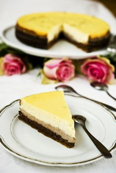 <p>Kreemine ja efektne kook, mille tegemine ei ole keeruline, ent pestavate nõude kogus on küllalt märkimisväärne – vajab läheb vähemalt 6 kaussi.</p>