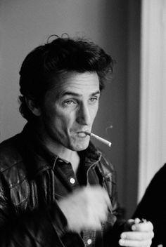 Smoking Is Sexy : Sean Penn