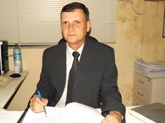 HORA DA VERDADE: URGENTE: Durante entrevista a este blog a exoneraç...