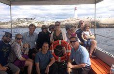 Peggy's Cove | Tourism Nova Scotia