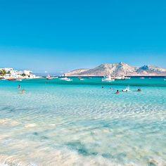 greek island. Koufonisi