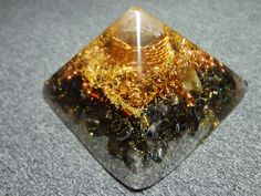 Orgone Pyramid from Chelyabinsk with love от OrgoneMadeInTheUral