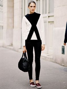 Tip of the Day: What to Wear on a Lazy Sunday via @WhoWhatWear