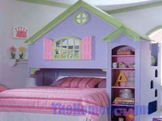 Image detail for -little girls bedroom decorating ideas