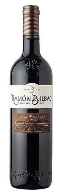 Great Spanish wine! Ramon Bilbao....love this wine!