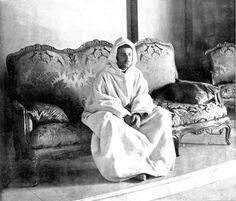 Le MAROC en 1932