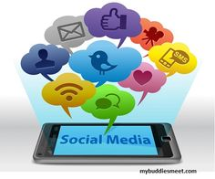 If you are running a business, then ‪#‎social_networking_sites‬ are best medium to stay connected with your customers. For more details visit - http://www.mybuddiesmeet.com/