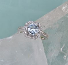Hey, I found this really awesome Etsy listing at https://www.etsy.com/listing/124861249/asscher-cut-natural-ice-blue-sapphire-in