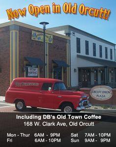 Doc Burnstein's Ice Cream Lab is now open in Old Orcutt or Arroyo Grande