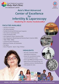 Sunita Rajesh - Google+ Founders Day, Center Of Excellence, Fertility, Surgery, Clinic, Foundation, Medical, Posters, Google