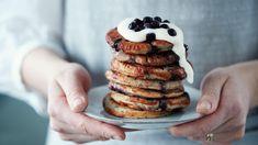 Something Sweet, Pancakes, Breakfast, Food, Breakfast Cafe, Pancake, Essen, Yemek, Meals