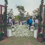 Casamento em Campo Belo = Carol + Perera