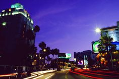 West Hollywood and Santa Monica: Where Shopping and Dining Collide With Celebrity Spotting
