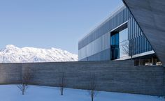 Adobe Systems Utah Campus by WRNS Studio and Rapt Studio