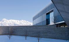 Adobe Systems Utah Campus   WRNS Studio and Rapt Studio   Lehi, Utah   Building Types Study   Architectural Record