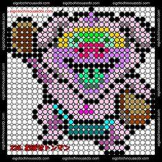 225-のぼせトンマン.jpg (450×450)