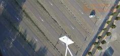 Galaxy Note 5'i Drone'la 375 Metreden Bıraktılar