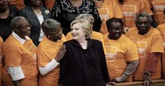 WikiLeaks Drops NEW Bombshell: Hillary Slammed Black People, Called Them Losers and...