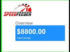 Why Wait???Thousands joining this RIGHT NOW! Be ON TOP! this is for long term... http://helinaonlinebusiness.blogspot.com/2017/01/speed-feeder-program-compensation.html