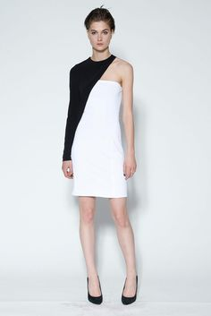 Me encantó! Colecciones Resort 2014: Cut 25 by Yigal Azrouël Resort 2013-2014