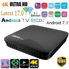 14 Best New Arrivals Andriod TV Boxes @ Lisipieces com images