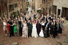 Are you going to be a part of an Italian wedding ceremony? Learn important Italian wedding gift etiquettes here and some else to have a great time during the ceremony.