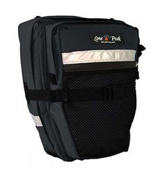 Lone Peak Millcreek Bicycle Panniers  Pair Black *** You can get more details by clicking on the image. This is an Amazon Affiliate links.