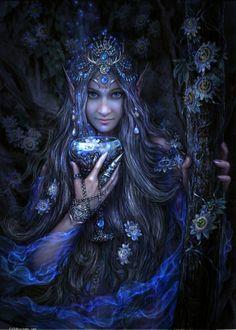 Alena Klementeva -