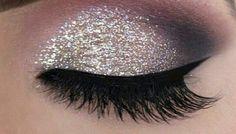 Prom make-up!! So pretty