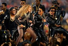 "<p>Although it was *technically* and somewhat LOL-ably headlined by Coldplay and Bruno Mars was there too, it was Beyoncé's show, which can be said of most of 2016. She performed ""Formation"" for the first time, <a rel=""nofollow"" href=""http://www.marieclaire.com/celebrity/music/a18501/beyonce-formation-world-tour-super-bowl-announcement/"">announced the accompanying tour</a>, dropped her <a rel=""nofollow"" href=""http://www.marieclaire.com/culture/a20084/beyonce-hbo-lemonade-gifs/"">visual…"