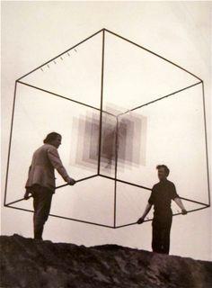Piotr Kowalski: artist, sculptor, architect
