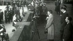 An excellent short clip from the BBC archive. It assesses the role of Hitler's public appeal in the Nazi rise to power.  Very useful precise detail is provided in part by original, personal accounts of what made the Nazis successful.