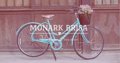 Bicicleta Vintage | Reforma Monark Brisa