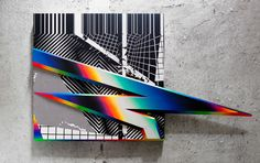 H​ot off their highly successful booth at SCOPE Miami Beach, M​irus Gallery and Felipe Pantone (featured September, 2015) will come together again to...