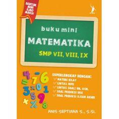 40 Inspirasi Cover Buku Ideas Math Literature Book Cover Artwork Math Books