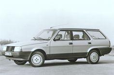 Fiat Regata-1986