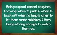 letting go of children quotes and pictures - Google Search
