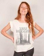 Treehugger - Thinking Mu