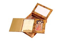 Krishna, Wedding Cards, Orange Color, Ganesha, Box, Floral, Design, Home Decor, Wedding Ecards