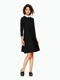 collared sweater dress by kate spade new york