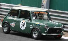 . Mini Coopers, Mini S, Classic Mini, Racing, Cars, Autos, Running, Auto Racing, Car