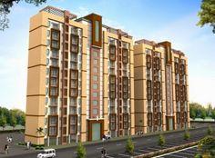 TREHAN FLATS IN NEEMRANA  88 00 66 61 55: Trehan apartment In Neemrana