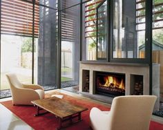 Jetmaster Universal - Galleries - Jetmaster Fireplaces