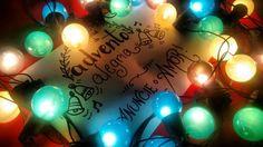 Estamos na quarta e última semana do Advento! O Natal está cada vez mais próximo e é tempo de espalharmos a alegria que vêm do Amor! Anunciemos essa Boa Nova que é o Amor acima de todas as coisas! Se você viveu bem essas semanas com certeza o seu Natal será ainda melhor. Sr não ainda há tempo de se preparar. Busque se reconciliar levar Amor à quem precisa ir ao encontro do outro desapegar-se das coisas que lhe empobrece. Deixe o Amor nascer! Esse é o verdadeiro Natal! É Jesus que vem ser e…